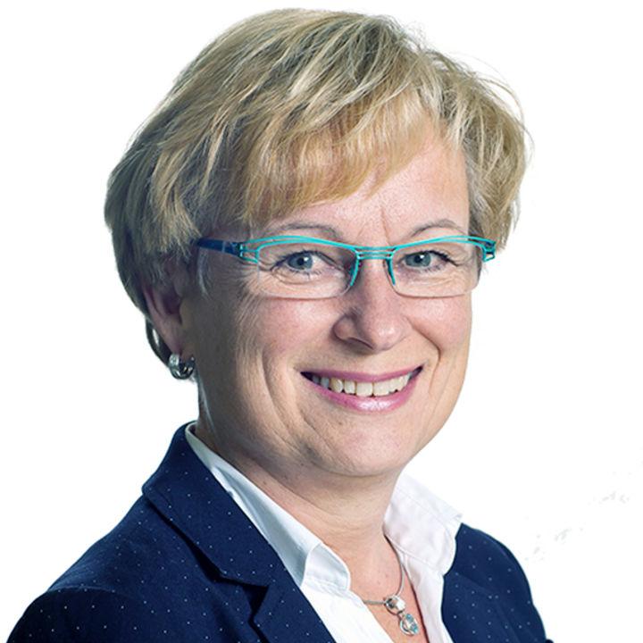 Heidi Frei