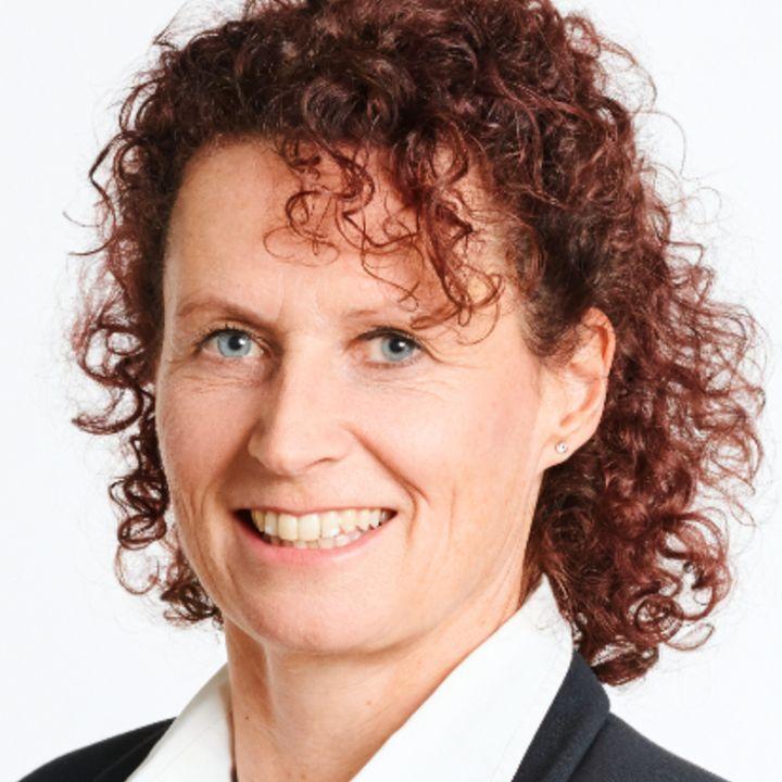 Britta von Radowitz