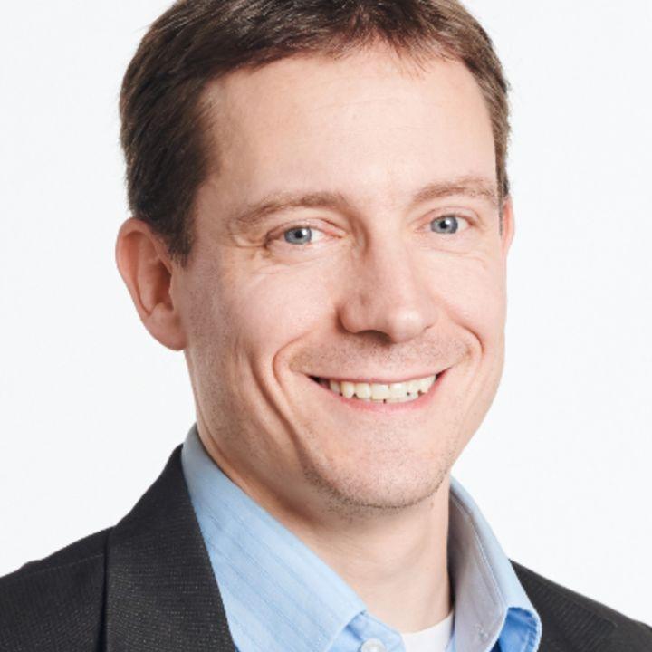 Sven Mathis